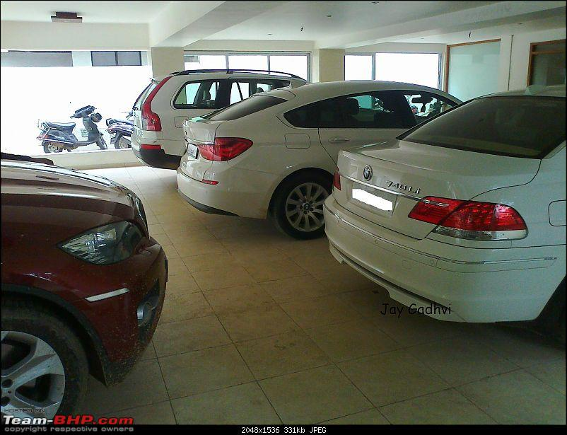 Pics : Multiple Imported Cars spotting at one spot-10.jpg