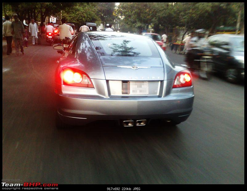 Supercars & Imports : Hyderabad-111.jpg