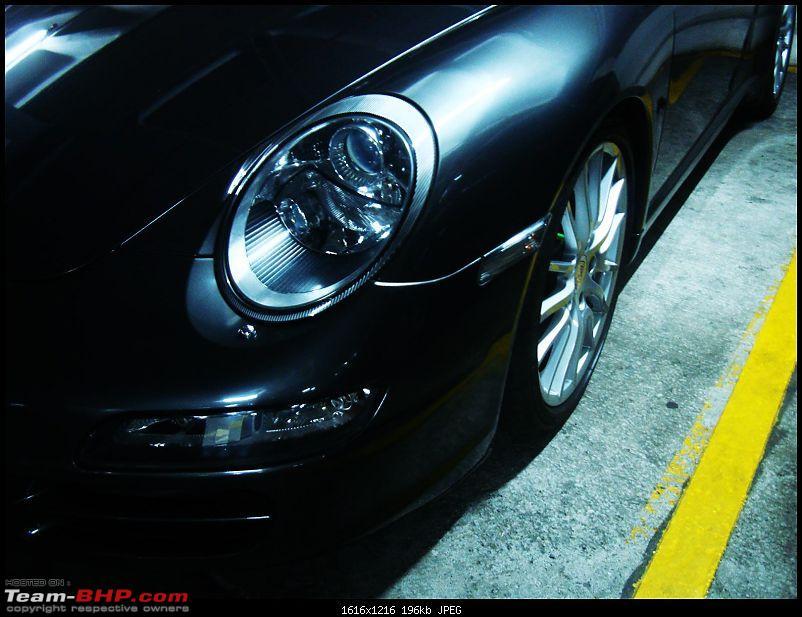 Supercars & Imports : Bangalore-dsc09338.jpg