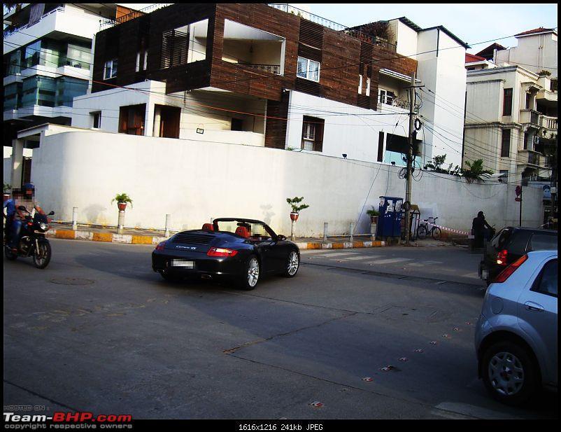 Supercars & Imports : Bangalore-dsc09343.jpg
