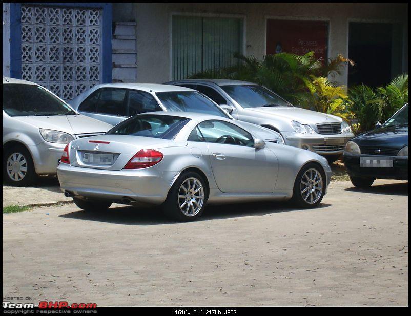 Supercars & Imports : Bangalore-dsc09277.jpg