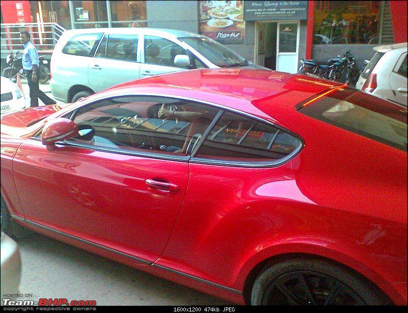 Supercars & Imports : Delhi-redss2.jpg