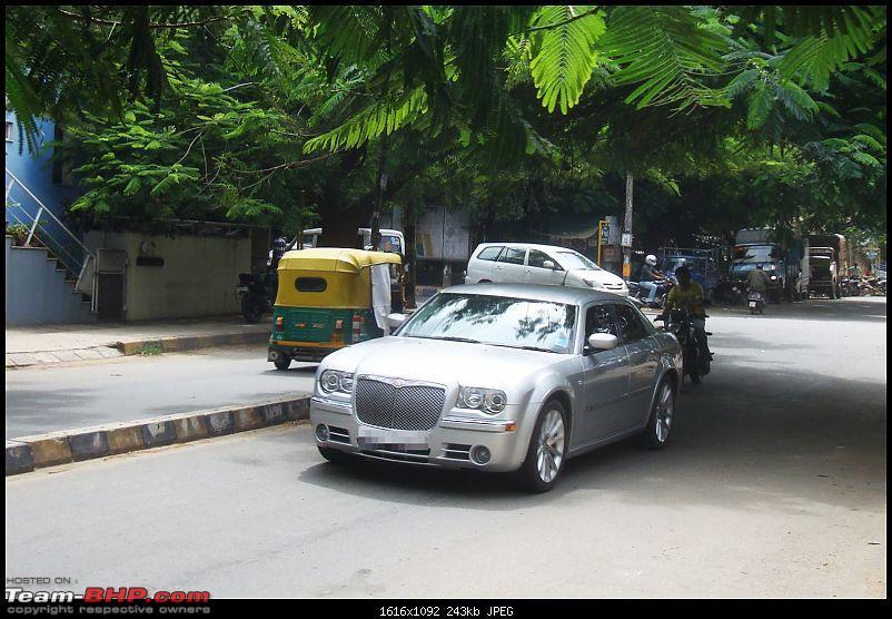Supercars & Imports : Bangalore-dsc09451.jpg