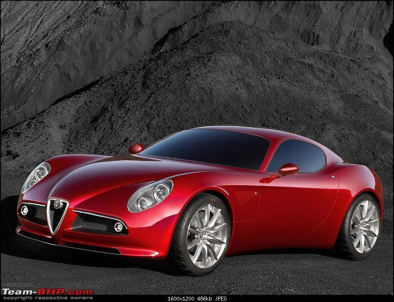 money no bar, which car would you buy/import in India to make heads turn at any cost?-alfaromeo8ccompetizionesa1600x1200.jpg