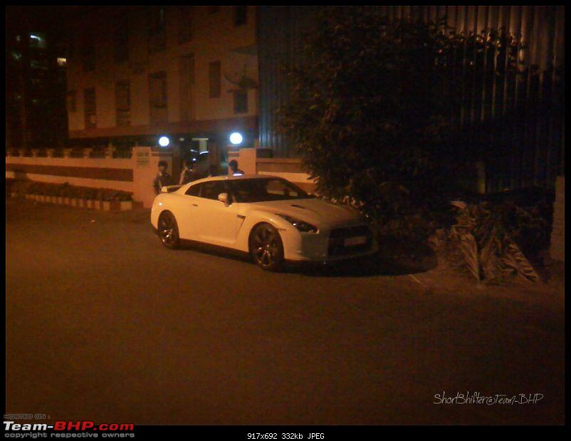 Supercars & Imports : Hyderabad-gtr1.jpg