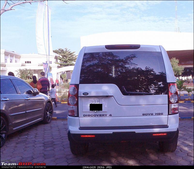 Supercars & Imports : Chennai-20110918-16.46.11.jpg