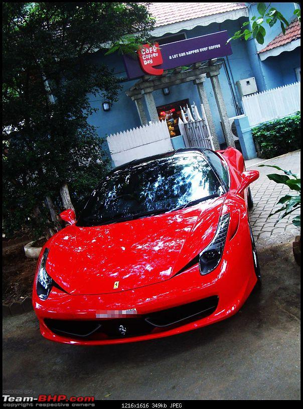 Supercars & Imports : Bangalore-dsc09684.jpg