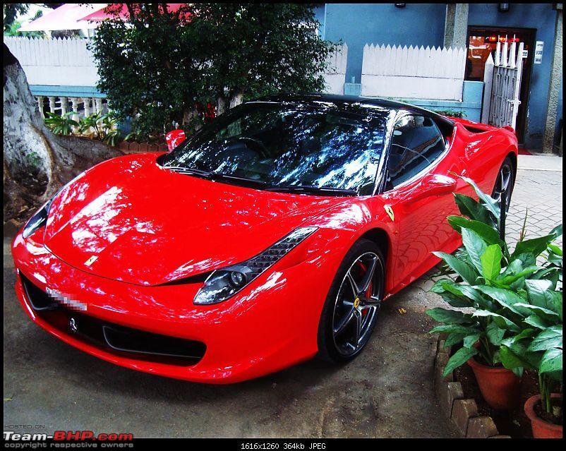 Supercars & Imports : Bangalore-dsc09685.jpg