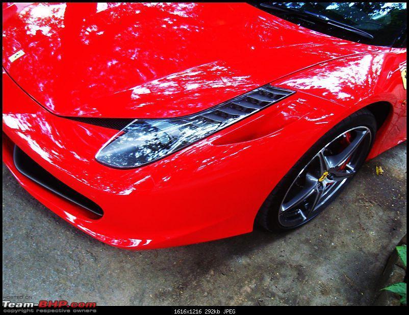 Supercars & Imports : Bangalore-dsc09689.jpg