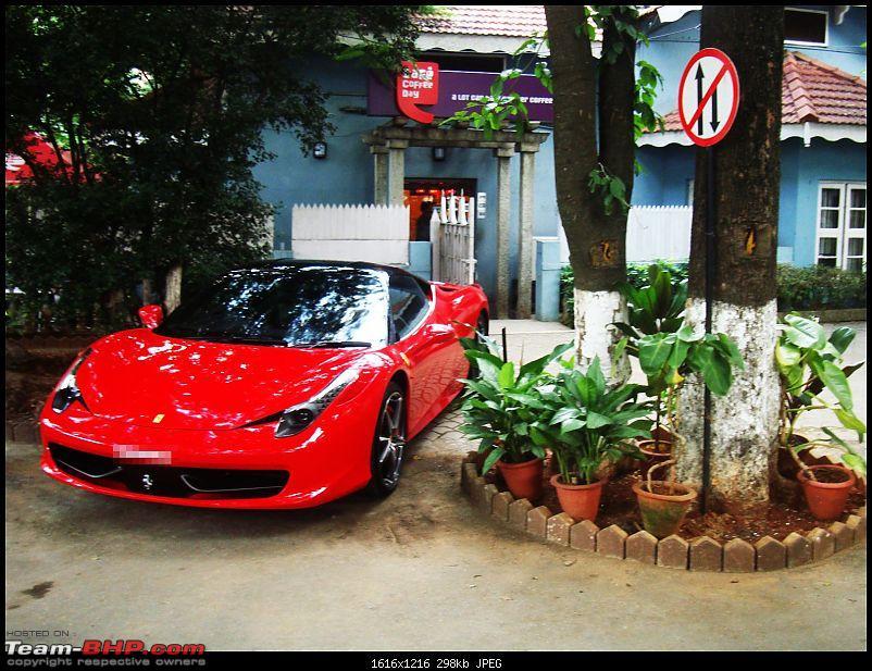 Supercars & Imports : Bangalore-dsc09693.jpg