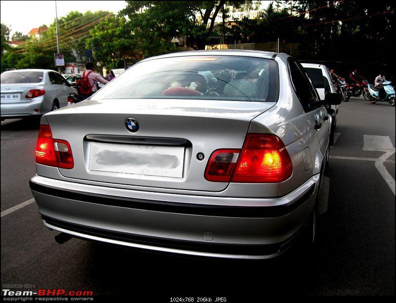 Supercars & Imports : Hyderabad-e46-3er.jpg