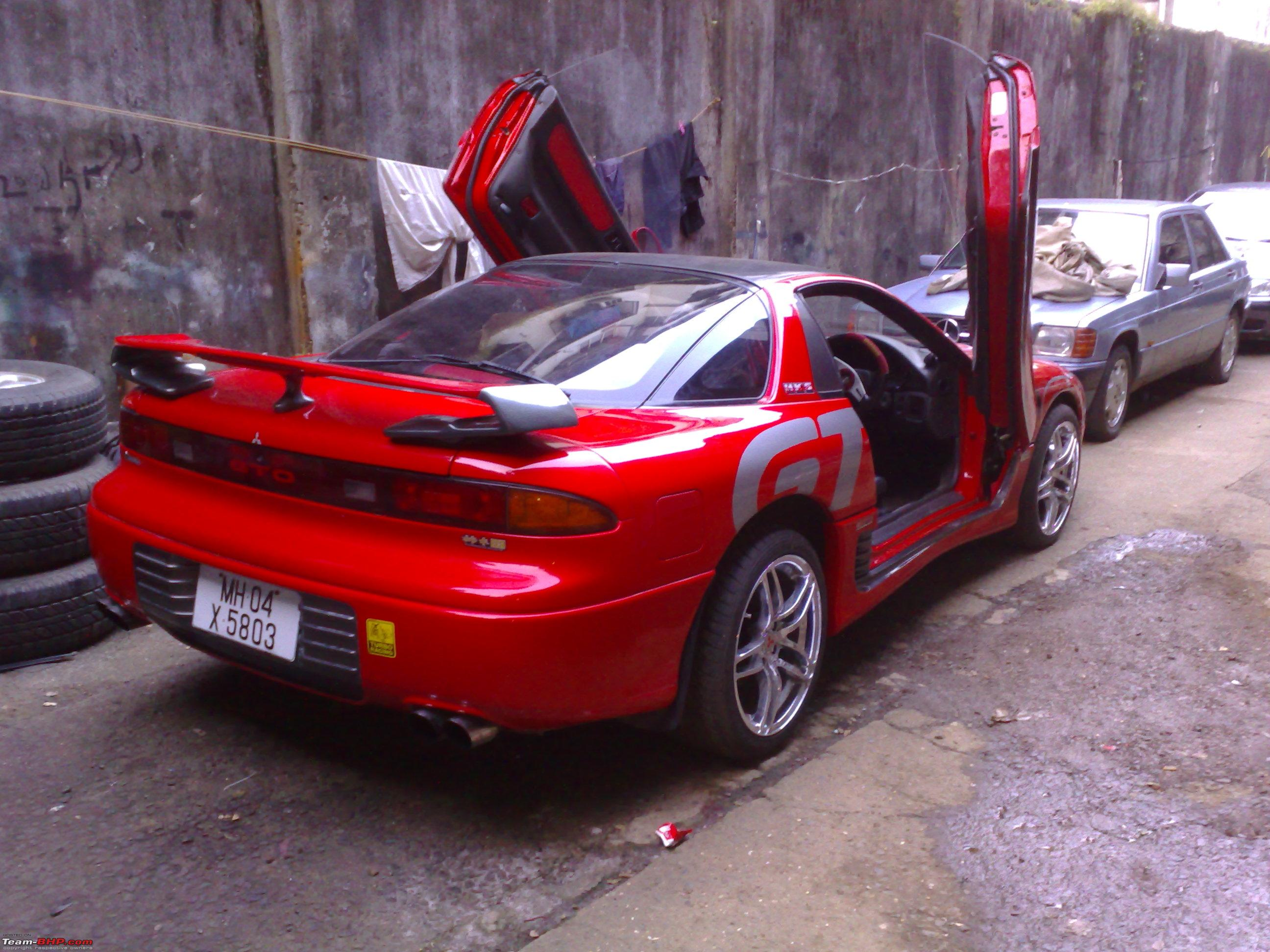 Pics mitsubishi gto 3000gt stealths in india page 4 team bhp pics mitsubishi gto 3000gt stealths in india gto5g sciox Image collections