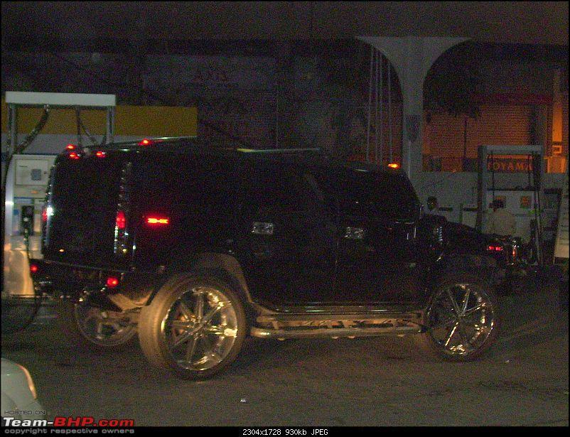 Supercars & Imports : Hyderabad-hummer.jpg