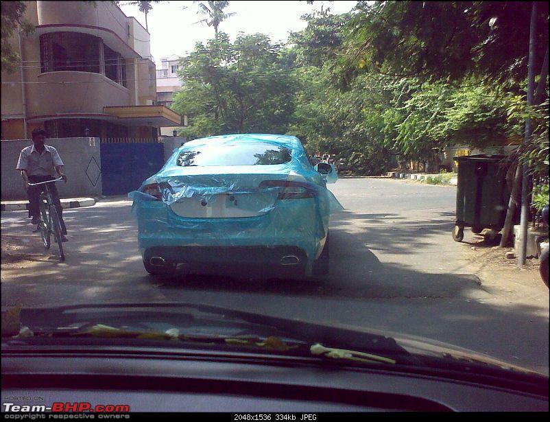 Supercars & Imports : Chennai-06112008071.jpg