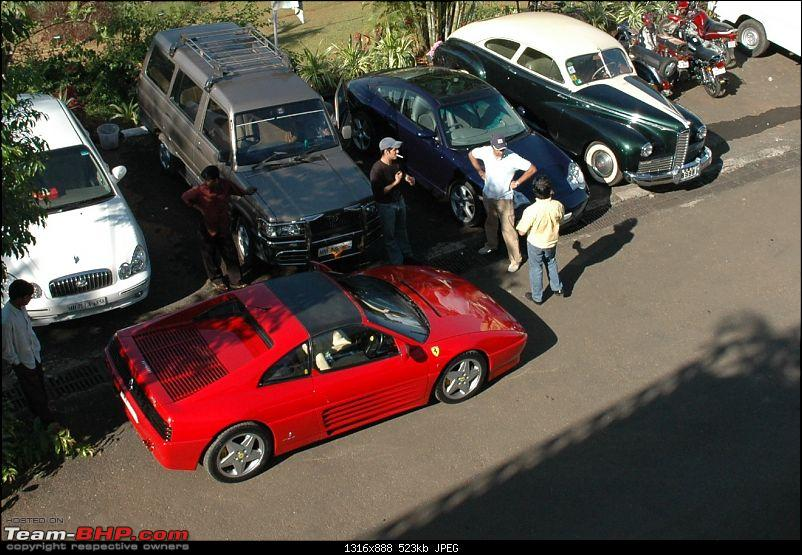 Pristine Red Ferrari 348 spotted in Bombay! EDIT: Tons of Pics on Pg4 & 5!-dsc_0236.jpg