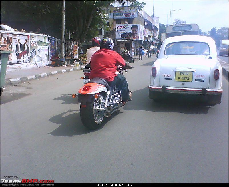 Spotted a Harley V-Rod Screaming Eagle in Chennai!!!-dsc00189.jpg