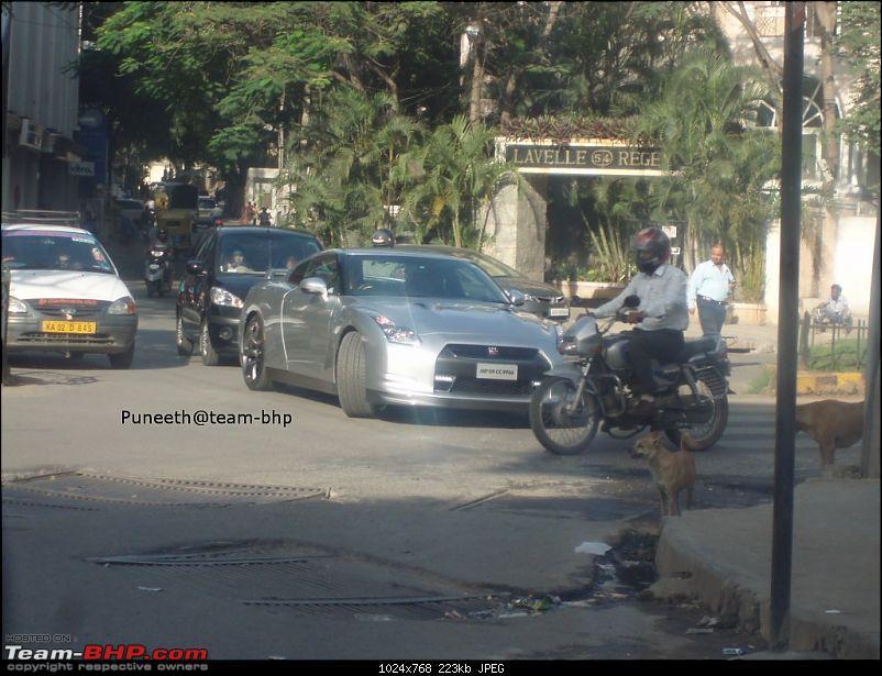 Supercars & Imports : Bangalore-pb200976.jpg