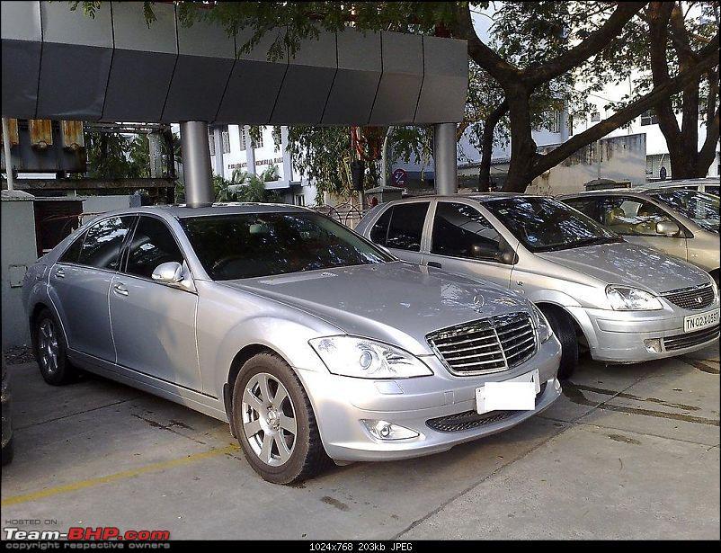 Supercars & Imports : Chennai-2.jpg
