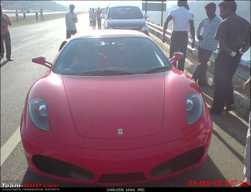 Nikhil's day out. 2 Ferraris, 911 turbo, 3 Carrera Ss, 1 Gallardo, 1 Bentley.....-image017.jpg