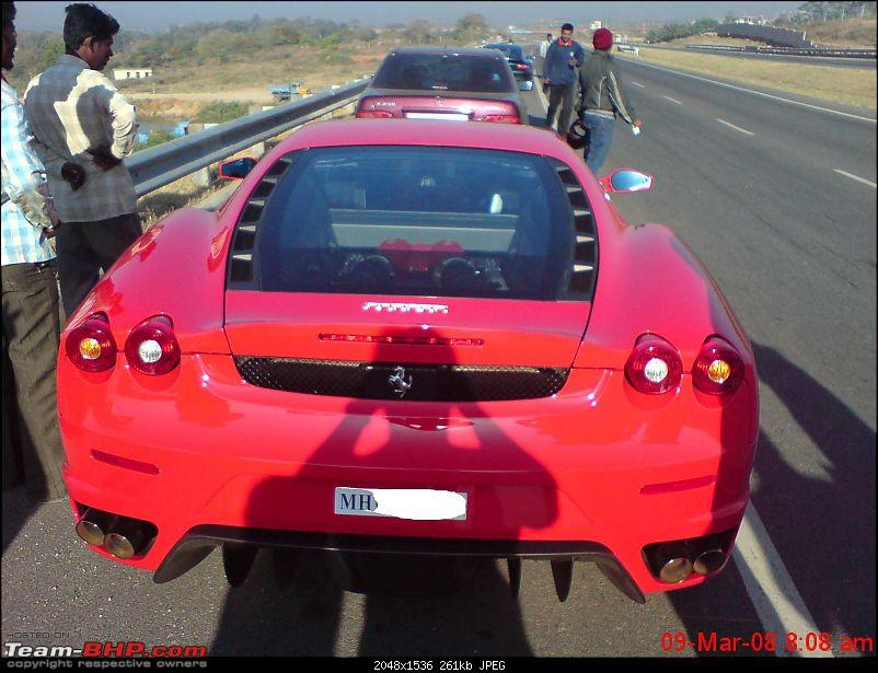 Nikhil's day out. 2 Ferraris, 911 turbo, 3 Carrera Ss, 1 Gallardo, 1 Bentley.....-image018.jpg