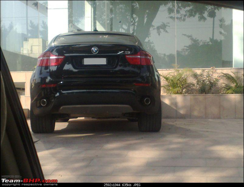 Supercars & Imports : Hyderabad-x6.jpg
