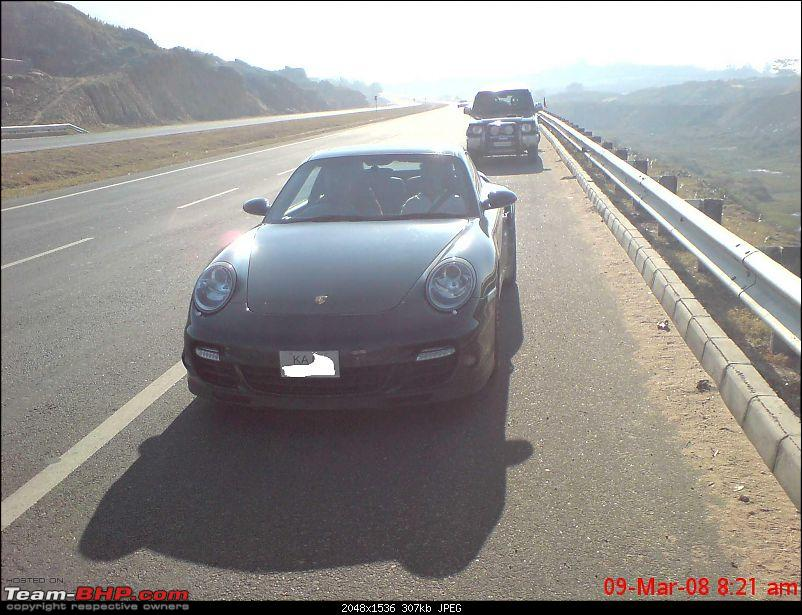 Nikhil's day out. 2 Ferraris, 911 turbo, 3 Carrera Ss, 1 Gallardo, 1 Bentley.....-image033.jpg