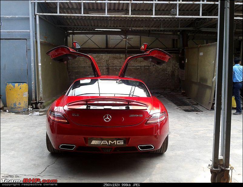 Supercars & Imports : Delhi-img-34.jpg