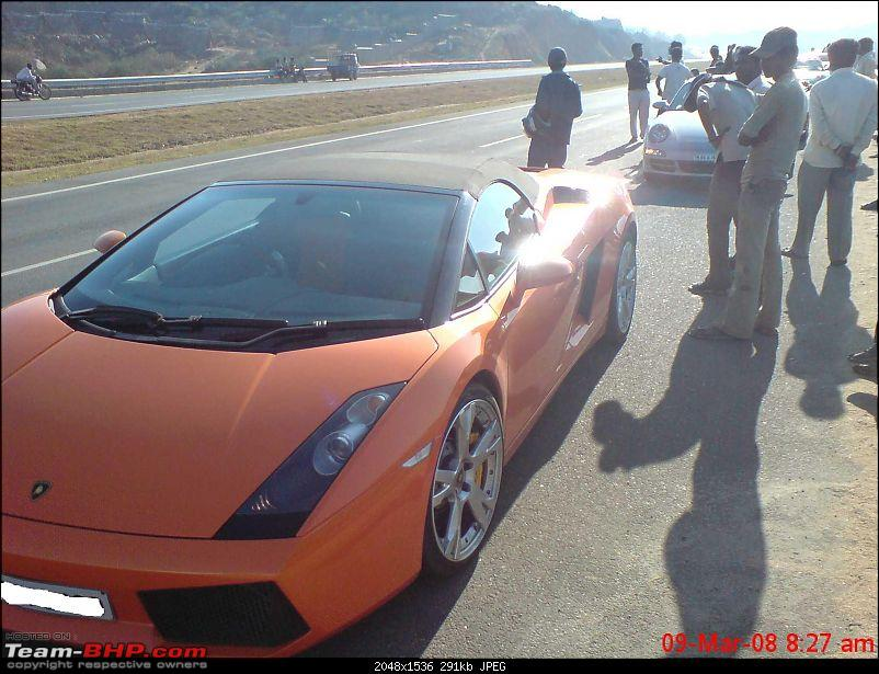 Nikhil's day out. 2 Ferraris, 911 turbo, 3 Carrera Ss, 1 Gallardo, 1 Bentley.....-image039.jpg