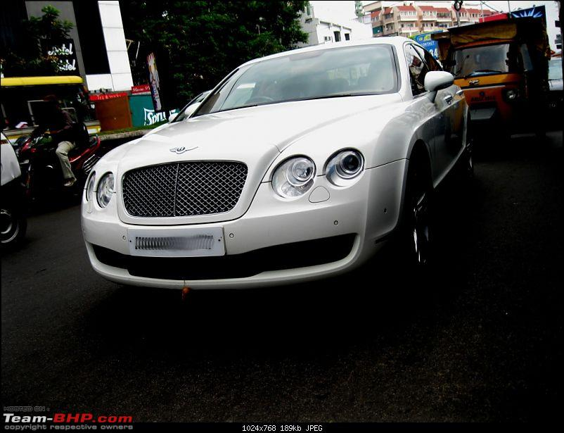 Supercars & Imports : Hyderabad-9.jpg