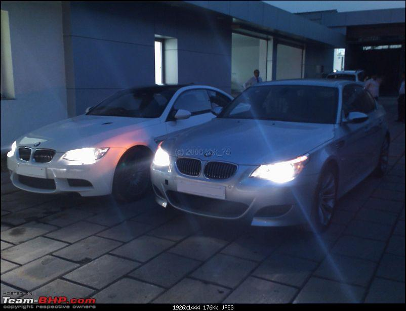 E92 BMW M3 - Mmmm...she's a dream!-m3-m5-5_a.jpg