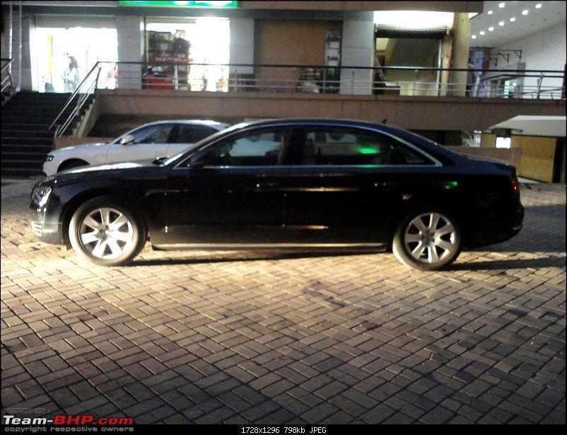 Supercars & Imports : Pune-audi.jpg