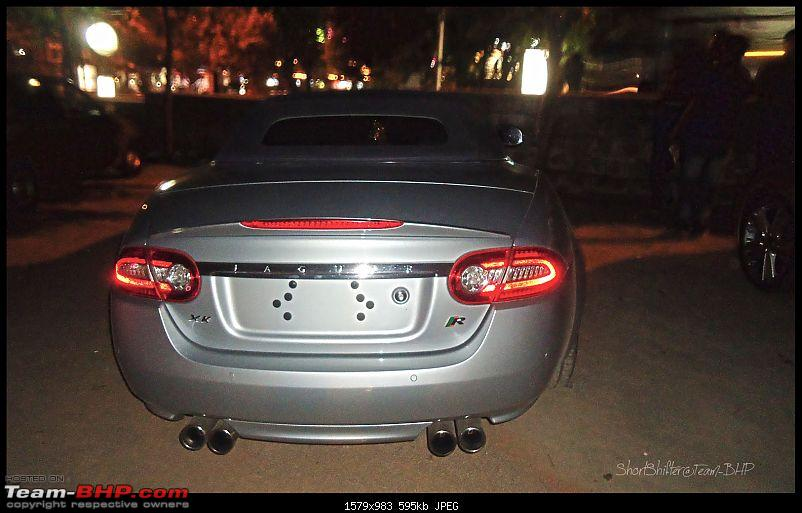 Supercars & Imports : Hyderabad-xkr4.jpg