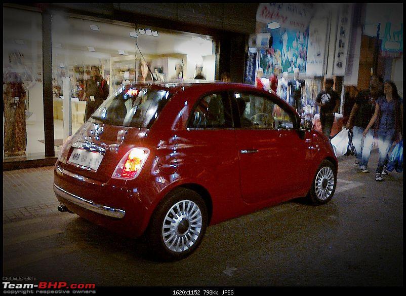 Mr. W16's Garage - Bugatti, Lamborghinis, Bentleys, Rolls', Ferraris, Porsches!-500_2.jpg