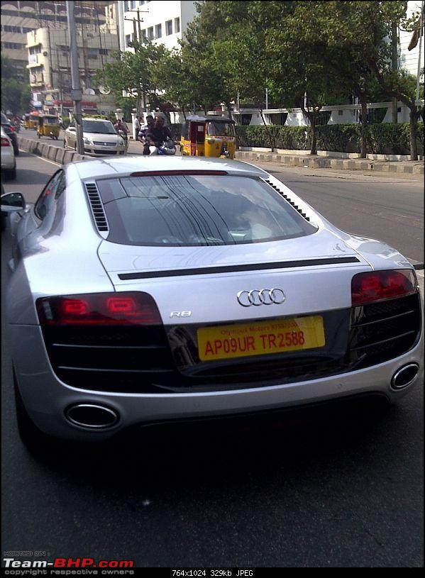 Supercars & Imports : Hyderabad-11.jpg