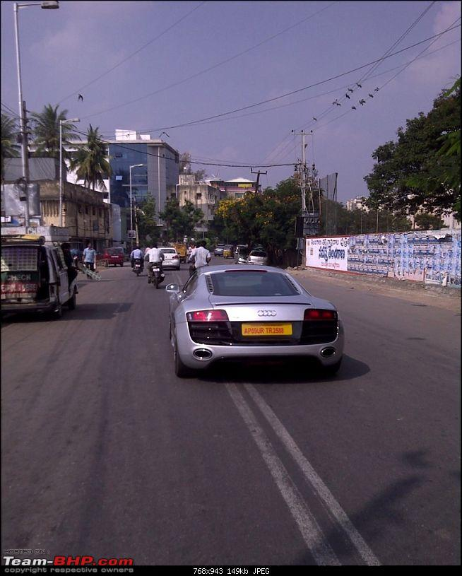 Supercars & Imports : Hyderabad-13.jpg