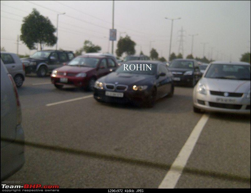 Supercars & Imports : Delhi-m3-2.jpg