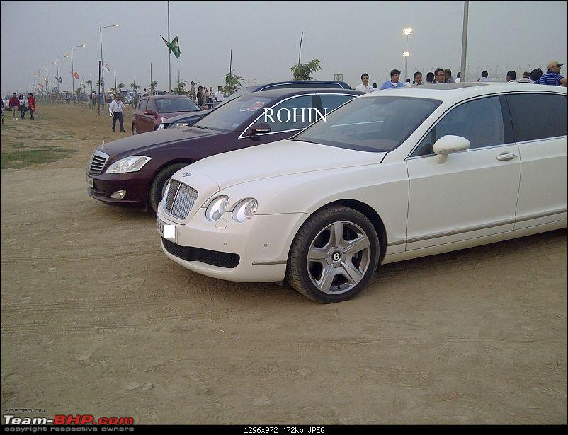 Supercars & Imports : Delhi-flying-spur-2.jpg