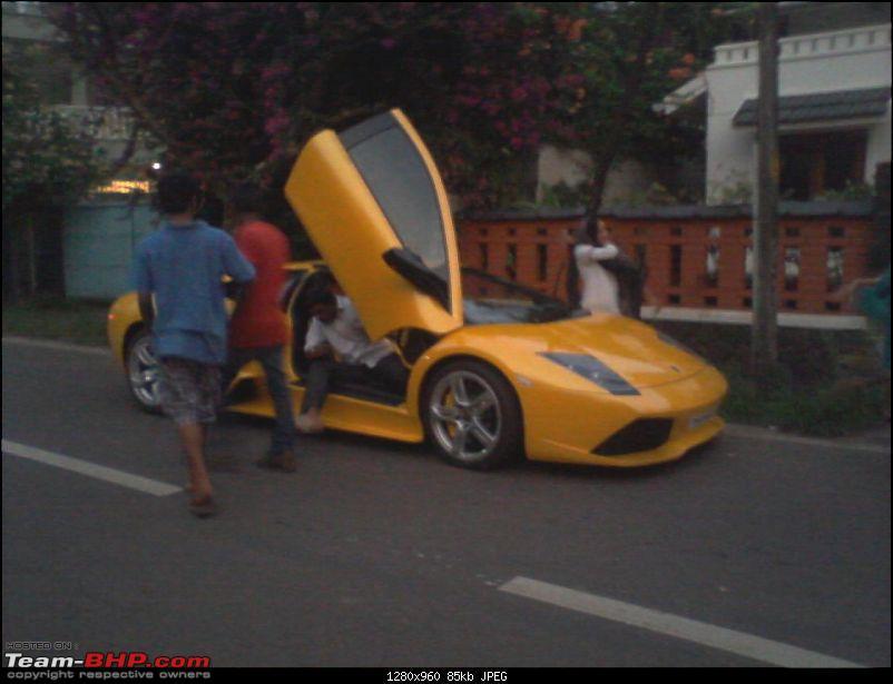 Supercars & Imports : Kerala-327378_2650893838607_1443587062_2863546_2112873481_o.jpg