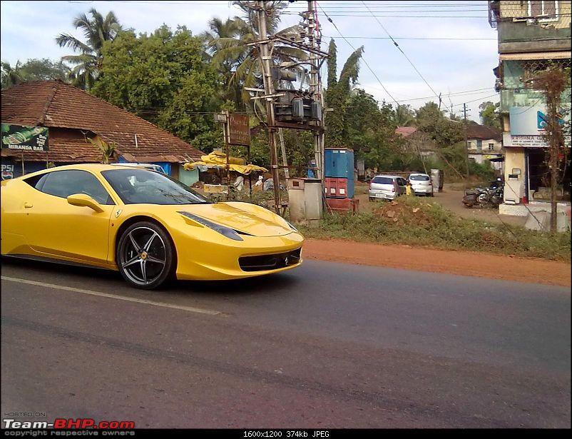 Supercars & Imports : Goa-y458.jpg