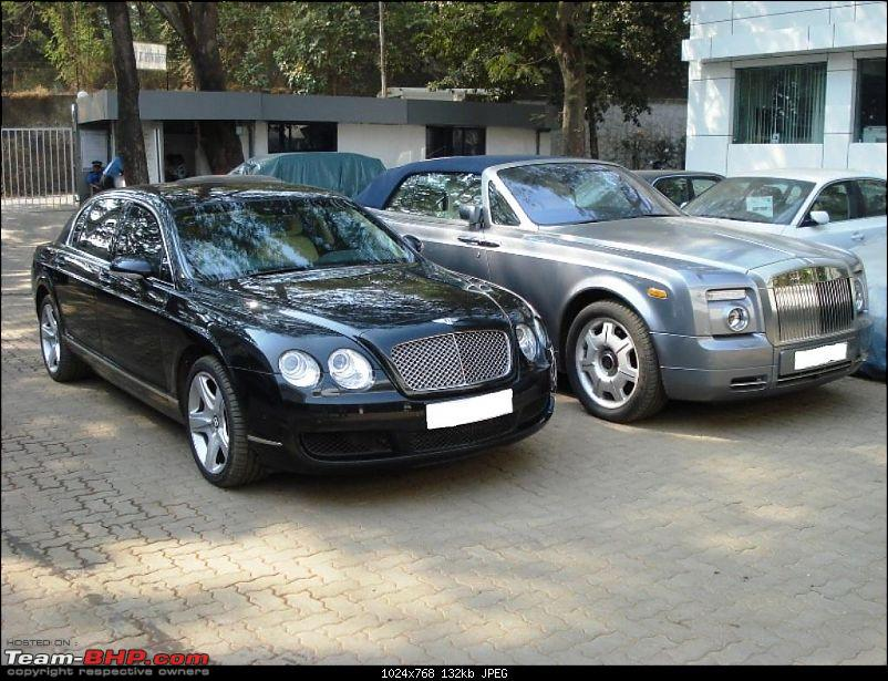 Pics : Multiple Imported Cars spotting at one spot-b02.jpg