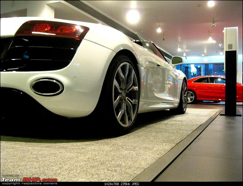 Supercars & Imports : Hyderabad-29.jpg