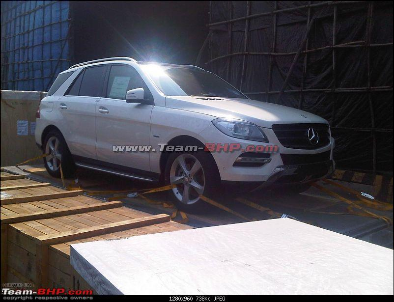 Spotted: 2012 Mercedes Benz ML-img00750201112011247.jpg