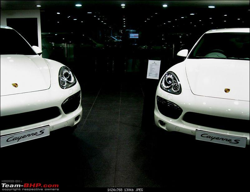 Supercars & Imports : Hyderabad-0.jpg