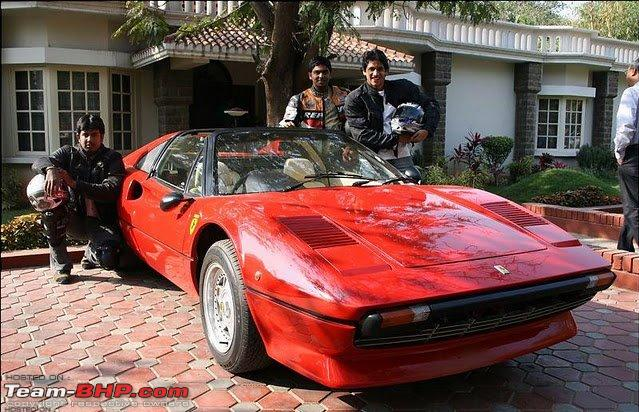 South Indian Movie Stars And Their Cars Page 23 Team Bhp