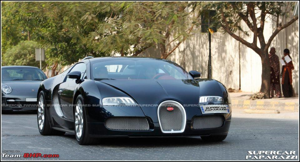 Bugatti Veyron In India Edit Official Launch Pics On Pg 20 Page