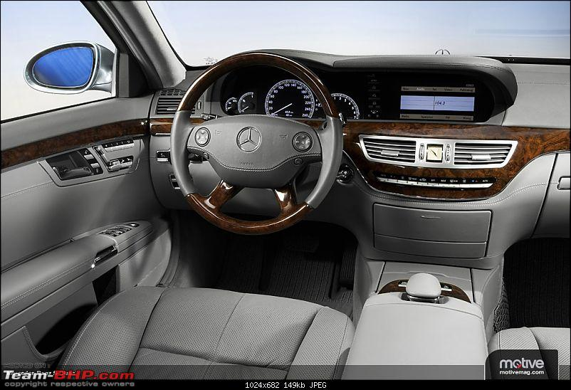 Big Daddy S-class in Bombay: Mercedes S65 AMG!-mercedesbenzsclass004.jpg
