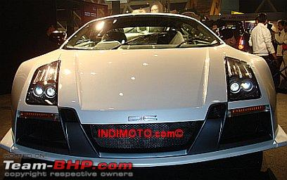 Dc Design To Launch India S First Supercar Update Scoop Pics On