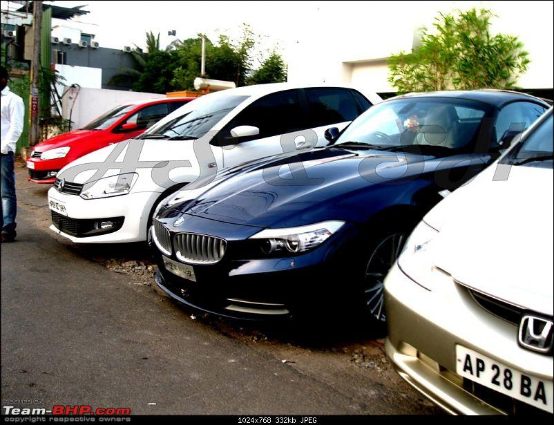 Supercars & Imports : Hyderabad-1.jpg