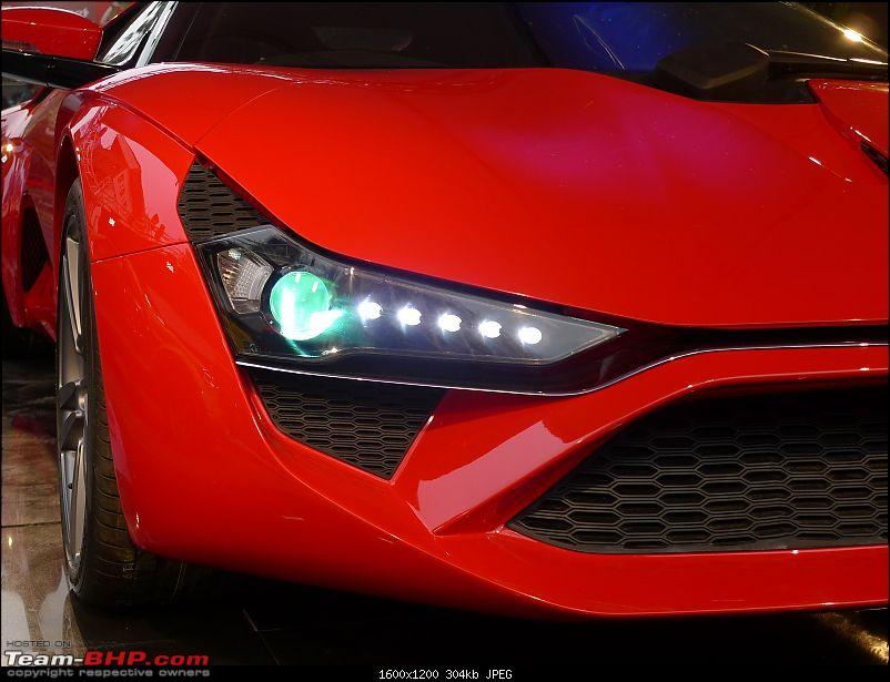 The DC Avanti Sports Car : Auto Expo 2012 EDIT: Now launched at Rs. 36 lakhs!-dc-avanti-3.jpg