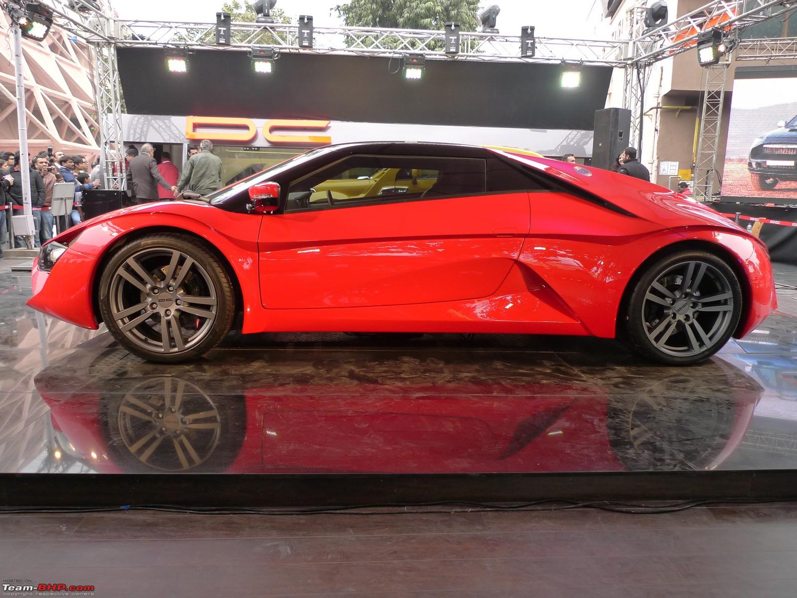 cars wallpapers and images: dc avanti images and wallpapers